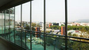Insulating Glass Sliding Systems