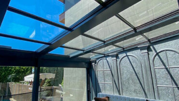 Automatic Glass and Ceiling Systems